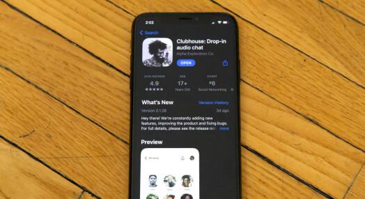 Hva dreper hvilken som helst app? Mediefolk i 40-årene