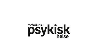 Magasinet Psykisk helse søker journalist i 50 prosent stilling