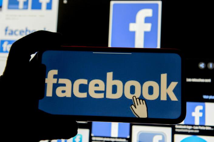 Facebook vil hindre delingen av nyheter i Australia