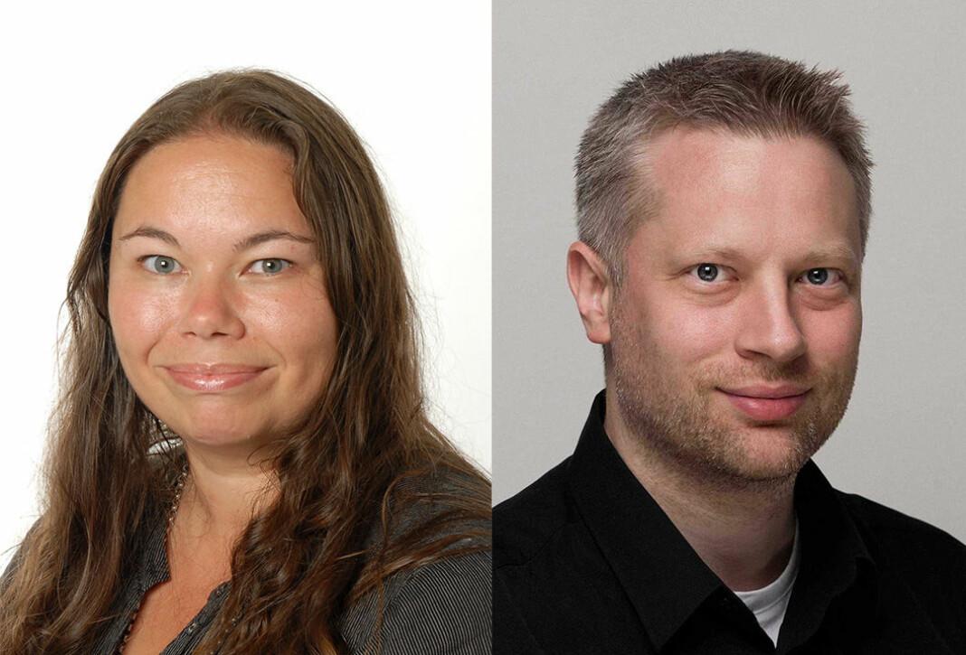 Ida Oftebro er fast ansatt som redaktør for Digi.no. Med seg får hun nå Are Thunes Samsonsen.