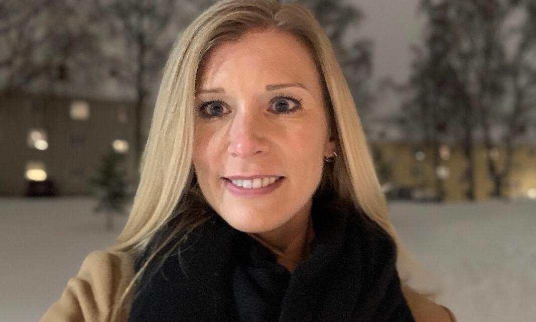 Ingunn Dorholt er ansatt som politisk journalist i Dagbladet
