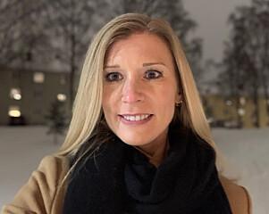 Hun blir ny politisk journalist i Dagbladet