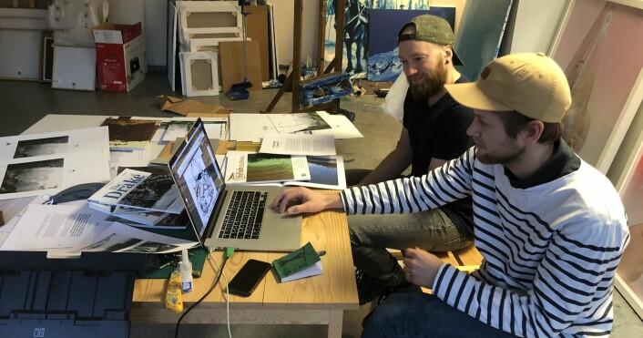 Fluefiskermagasin satser digitalt og får Even Aas-Eng med som investor