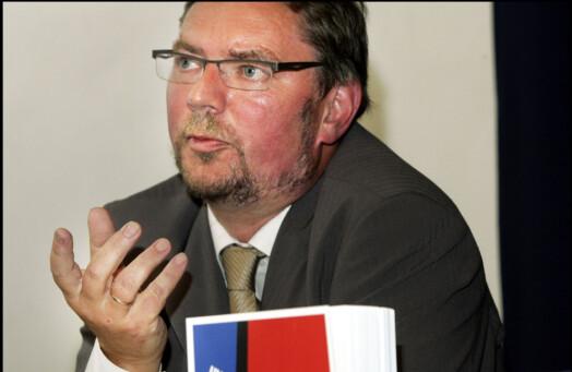 Alf Ole Ask slutter i Aftenposten, blir klima-korrespondent i Brussel