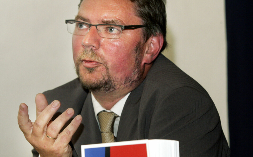 Alf Ole Ask skal tilbake til Brussel. Denne gangen som korrespondent for Energi og Klima.