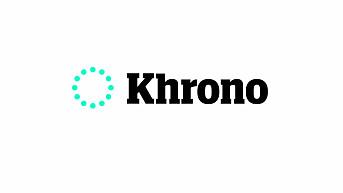 Tre ledige stillinger i Khrono