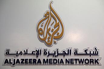 Al Jazeera starter høyre-orientert TV-kanal i USA