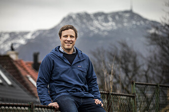 Lars Kvamme skal lede ny satsing: – Er en av Bergens Tidendes mest bergenske journalister