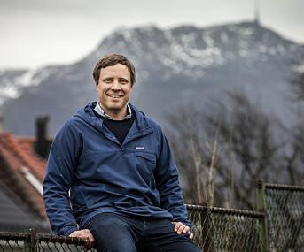 Skal lede ny satsing:– Er en av BTs mest bergenske journalister