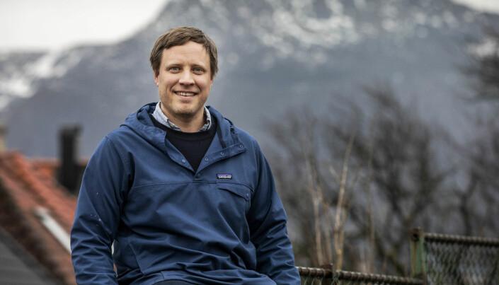 – Er en av Bergens Tidendes mest bergenske journalister