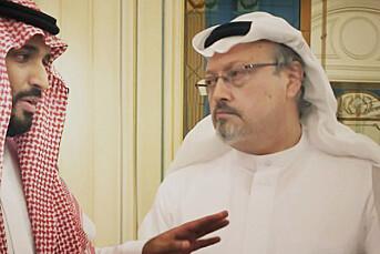 Amerikansk Khashoggi-rapport offentliggjøres
