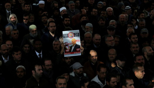 USA-rapport: Saudi-Arabias kronprins godkjente drapet på Khashoggi