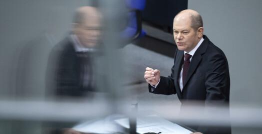 Tysk-fransk glede over at USA har snudd i spørsmålet om digitalskatt