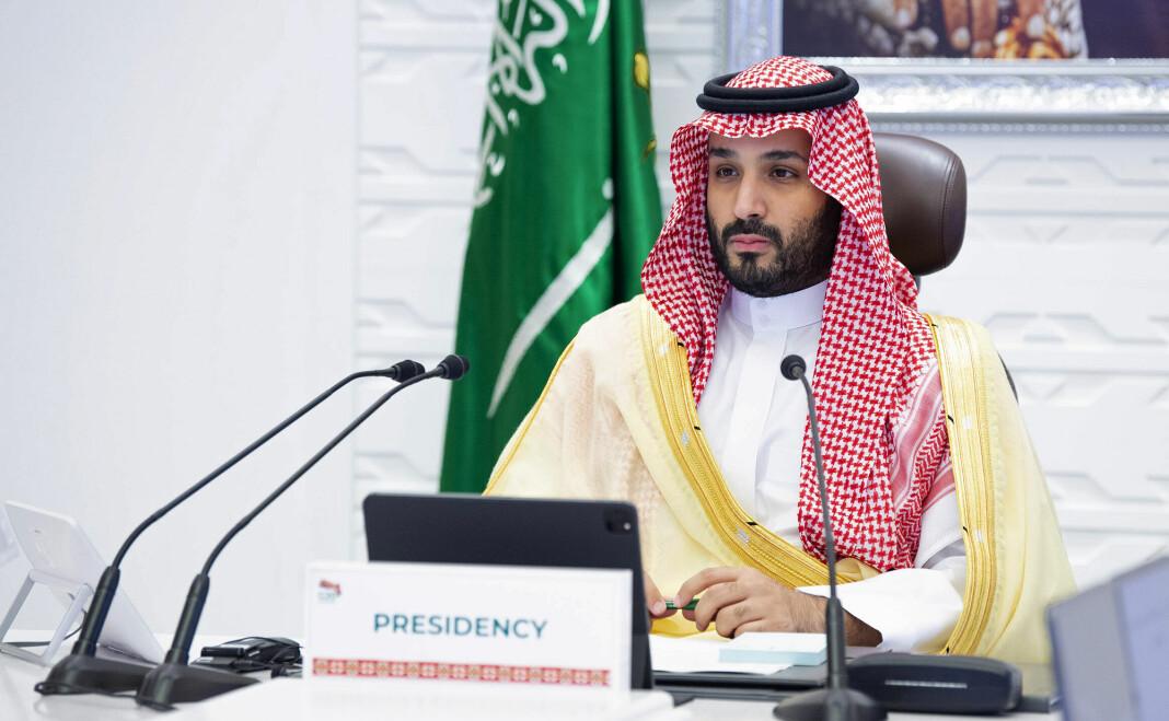 Saudi-Arabias kronprins Mohammed bin Salman beordret trolig drapet på den saudiarabiske skribenten Jamal Khashoggi konkluderer en nå offentliggjort amerikansk etterretningsrapport.