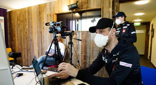 TV-produsent Stöckl: – Brukt masse tid på Youtube