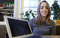 Runa Sandvik er ansatt i Cyberforsvaret: – En ny utfordring for min del