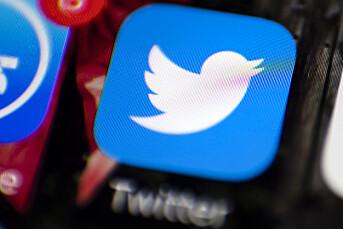 Twitter blinker ut meldinger med misvisende korona-informasjon