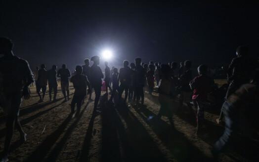 Journalister pågrepet i Tigray