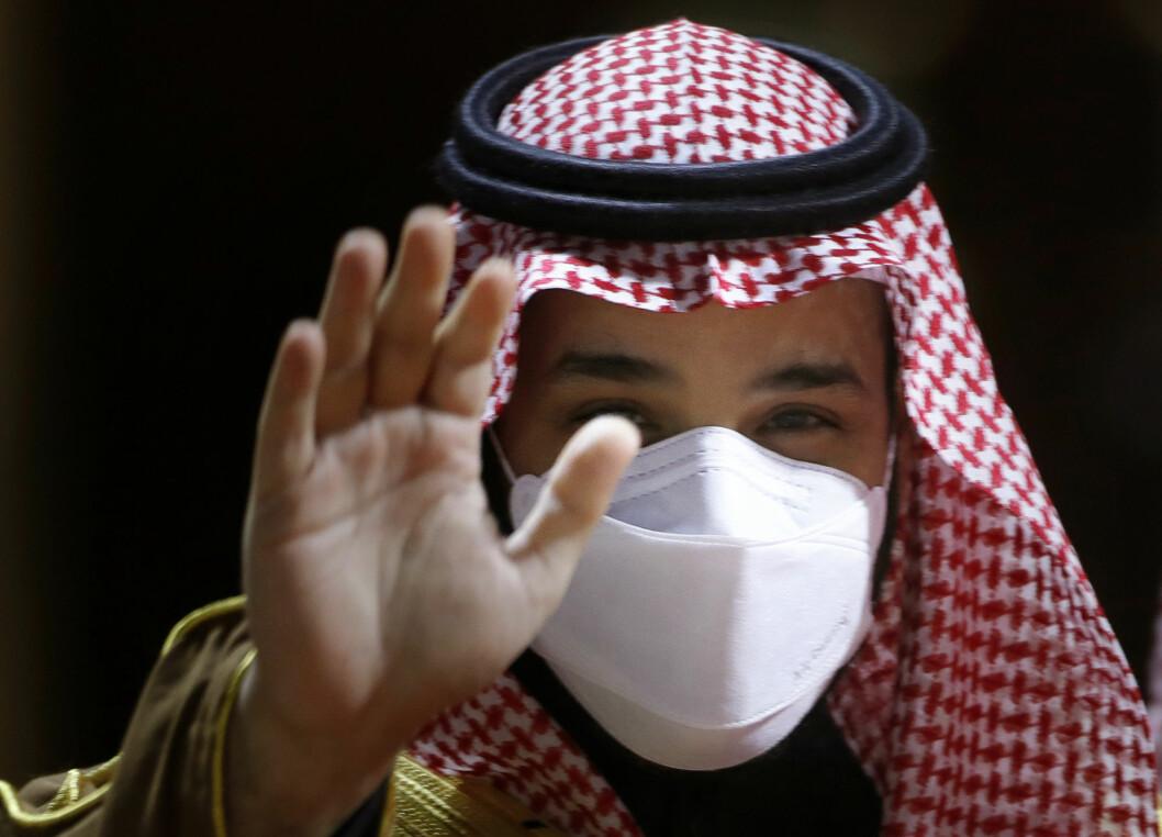 Saudi-Arabias mektige kronprins Mohammed bin Salman er anmeldt i Tyskland for forbrytelser mot menneskeheten etter drapet på journalist Jamal Khashoggi.
