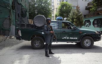 Tre kvinner ansatt i afghansk TV-kanal er skutt og drept