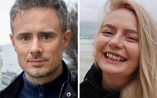 Synne Mauseth og Stian Hansen blir nye frontsjefer og journalister i MN24