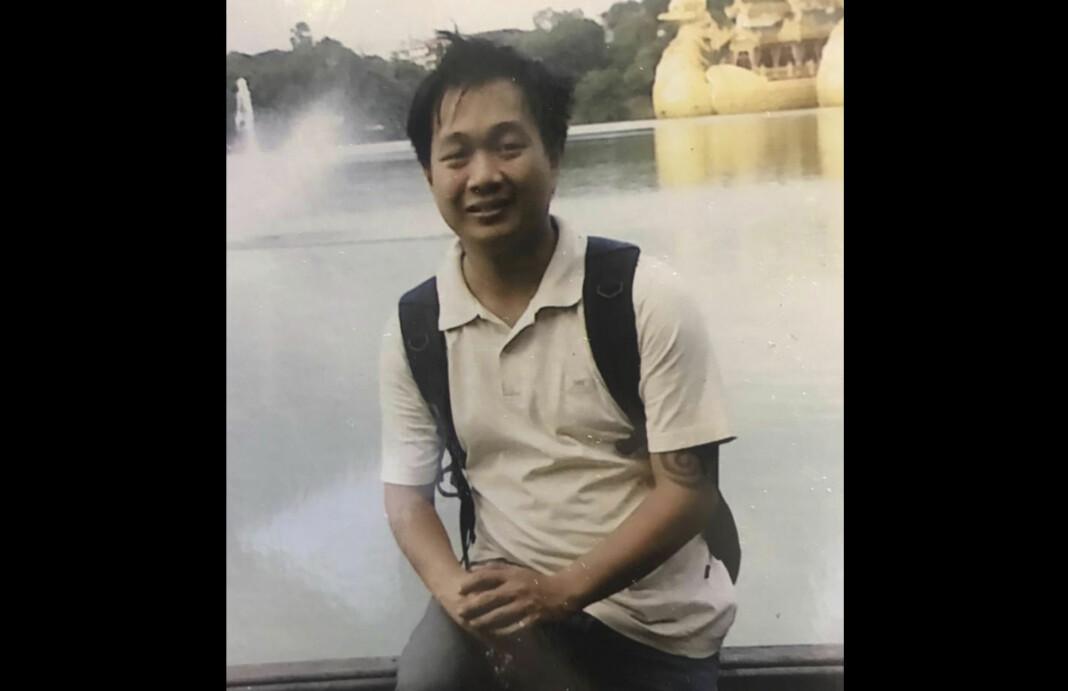 AP-fotografen Thein Zaw er en av dem som nå er siktet.