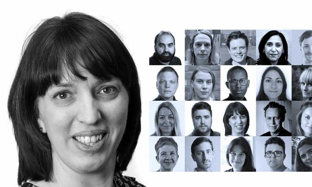 Hanne Waaler Lier skal lede Aftenpostens Oslo-satsing