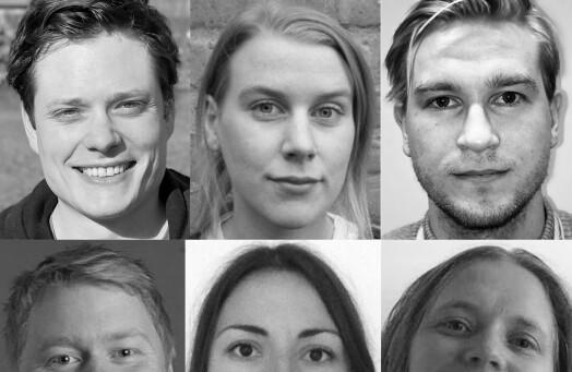 Seks nye ansettelser. Nå er Aftenpostens Oslo-redaksjon klar