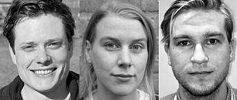 Nå er Aftenpostens Oslo-redaksjon klar