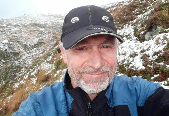 Filmskaper og daglig leder i Corax Film, Helge Magne Sleire, er skuffet over oppførselen til Faktisk.no.
