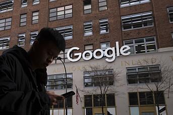 Google endrer sitt annonsesystem