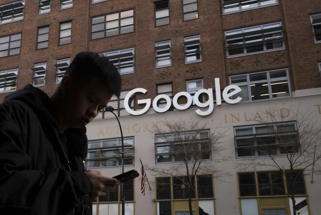 Google endrer annonsebruken i et forsøk på å forbedre brukernes personvern, ifølge selskapet.