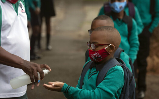 Gi oss et globalt perspektiv på konsekvensen av korona-pandemien!