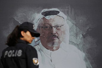 Tyrkisk domstol inkluderer ikke amerikansk rapport i Khashoggi-saken
