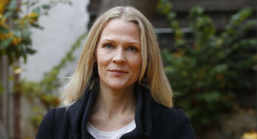 Åsne Seierstad innrømmer feil i bok om IS-søstre