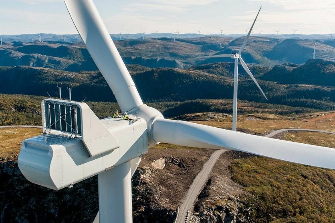 Trønder Energi, som blant annet er operatør på vindparken Roan, faller utenfor offentlighetsloven i en ny kjennelse.