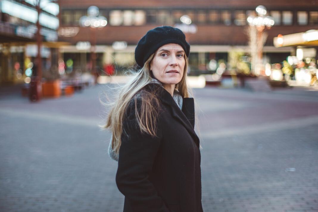 I snart ti år har Astrid Meland jobbet som politisk kommentator i VG. Det siste året har det kun gått i korona.