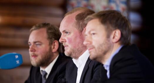 Medier24: Radioprofiler i NRK går til VG