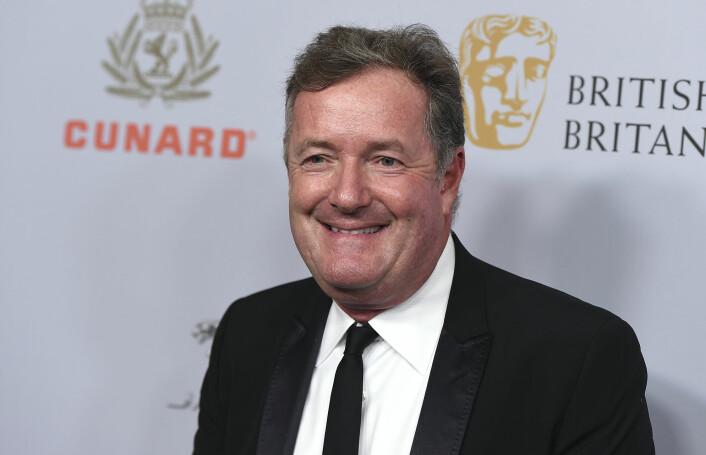 Piers Morgan slutter etter omstridte kommentarer om Meghan