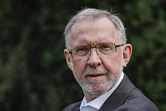 Harald Stanghelle er enig i kritikken. – Jeg burde ha kreditert arbeidet til Dag og Tid mye tydeligere.
