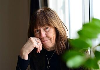 Elisabeth Eide, professor emerita ved Oslo Met og medlem av Norsk PENs afghanistanutvalg.