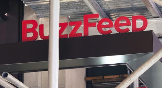 Buzzfeed sier opp 45 ansatte i HuffPost