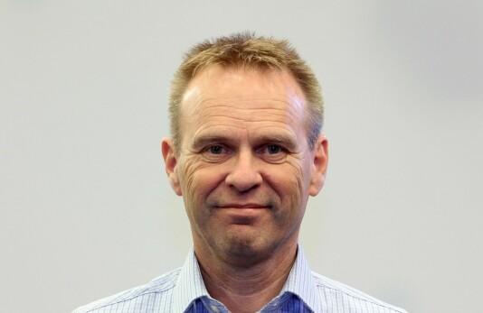 Stig Bolme gir seg som distriktsredaktør i NRK