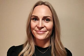 Ida Alstad blir ny håndballekspert for Discovery og Eurosport