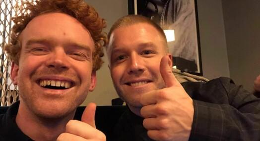 Schibsted tror lytterne vil betale for podkaster: Henter inn Herman Flesvig, Mikkel Niva og trioen fra Radioresepsjonen