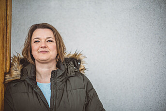Hege Iren Frantzen blir redaktør i NRK: – Lett å si ja