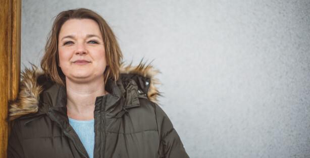Hege Iren Frantzen blir redaktør i NRK: – Det var lett å si ja