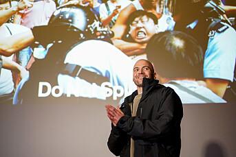 Norske «Do Not Split» nominert til Oscar