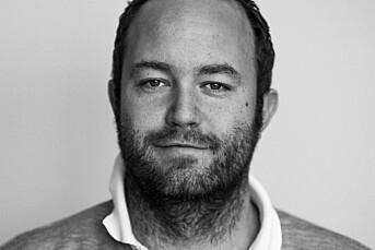 Yngve Garen Svardal blir nyhetsredaktør i KOM24