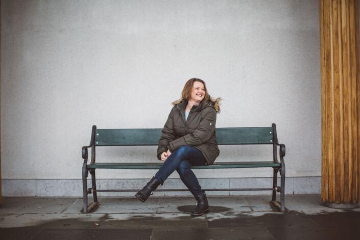 Etter femten år som tillitsvalgt skal Hege Iren Frantzen tilbake til jobben som journalist.